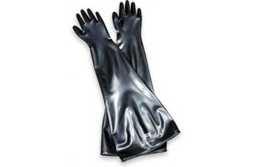 North Safety Products/Haus Glove 8'' 30MIL Butyl 9.75 PR1 8B3032A/9Q