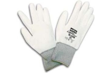 North Safety Products/Haus Gloves Antistatic 7S Pk 12PR NF15ESD/7S