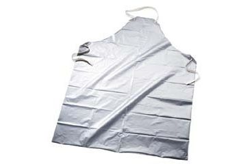 North Safety Products/Haus Silver Shield/4H Apron, North Safety Products SSA Apron 5-LAYER Fabric 35''X45''