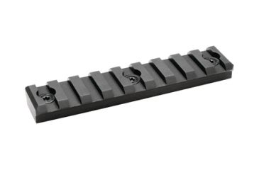 Noveske 9-Slot Keymod 1913 Rail Section