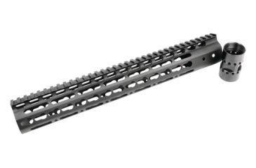 Noveske NSR Keymod Handguard NSR-13.5