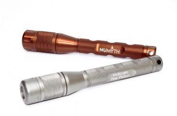 2-Numyth Vulcan Fire Piston V2