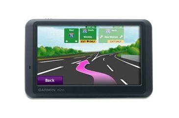 Garmin 775T GPS with Eurpe and U.S. Maps 010-00715-10 w/ Free S&H