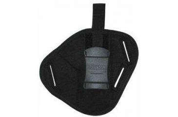 BlackHawk Nylon 3-Slot Pancake Holster-3-4in Barrel Med Auto 40PC01BK
