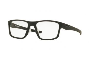 ef2e893b56 Oakley A HYPERLINK OX8051 Eyeglass Frames 805101-54 - Satin Black Frame