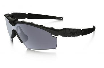 ef285ae9cac Oakley BALLISTIC M FRAME OO9213 Sunglasses 921303-32 - Matte Black Frame