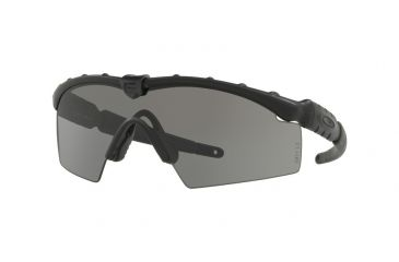 465f5a6a83 Oakley BALLISTIC M FRAME 2.0 OO9213 Progressive Prescription Sunglasses  OO9213-921303-32 - Lens