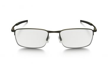 5-Oakley Barrelhouse 0.5 Mens Eyeglasses
