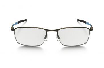 12-Oakley Barrelhouse 0.5 Mens Eyeglasses