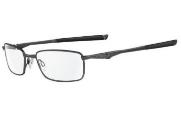 9e165746b41 Oakley Bottle Rocket 4.0 Frame Pewter Progressive Vision Prescription  Eyeglasses 11-967