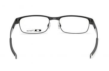 Oakley Carbon Plate Eyeglass Frames With Non Rx Lenses
