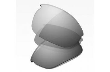 Oakley Commit AV Replacement Lens Kit - Black Iridium 16-918