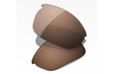 Oakley Commit AV Replacement Lens Kit - VR28 Black Iridium 16-921