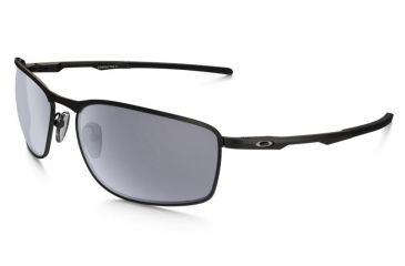f13e2fe5fa Oakley Conductor 8 Sunglasses Matte Black Frame
