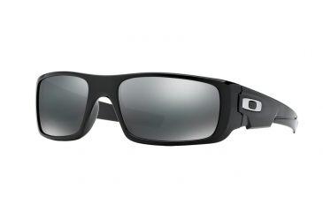 e2a8cade11 Oakley CRANKSHAFT OO9239 Single Vision Prescription Sunglasses OO9239-923901-60  - Lens Diameter 60