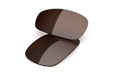 Oakley Crosshair 2pt0 Replacement Lens Kit - Dark Bronze 43-311
