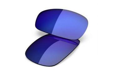Oakley Crosshair 2pt0 Replacement Lens Kit - Ice Iridium 43-315