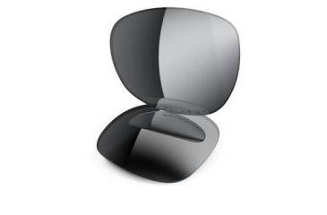 Oakley Crosshair Replacement Lens Kit - Black Iridium Polarized 43-492