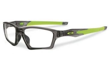 45be0988325 Oakley Crosslink Sweep Eyeglasses