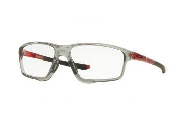 Zero Eyeglass Frames : Oakley Crosslink Zero OX8076 Eyeglass Frames OX8076 ...
