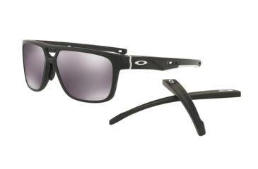 95c13f034b Oakley CROSSRANGE PATCH A OO9391 Progressive Prescription Sunglasses  OO9391-939108-60 - Lens Diameter