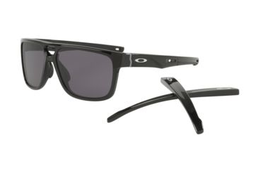 7d0345cddda Oakley CROSSRANGE PATCH OO9382 Single Vision Prescription Sunglasses  OO9382-938229-60 - Lens Diameter