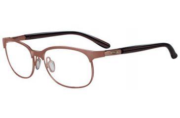 Oakley Descender Eyeglasses, Rose Gold OX3124-0653