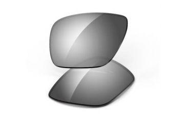 Oakley Dispatch Replacement Lens Kit - Black Iridium 16-975