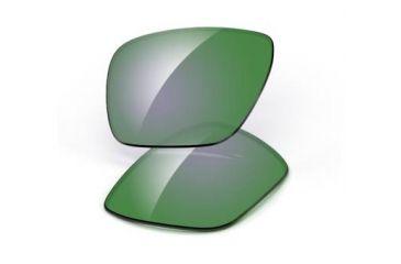 Oakley Dispatch Replacement Lens Kit - Emerald Iridium 16-979