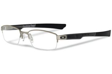 Oakley Double Tap Eyeglasses - Light Frame OX3123-0353