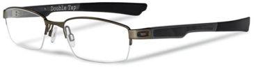 Oakley Double Tap Eyeglasses - Pewter Frame OX3123-0253
