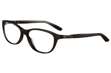 Oakley Downshift Eyeglasses, Brown Vapor OX1073-0352-RX