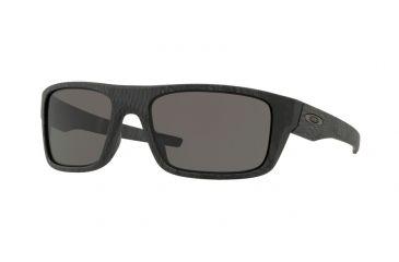 ad64ea98f5 Oakley DROP POINT OO9367 Sunglasses 936720-60 - Aero Grid Grey Frame