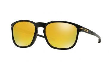 8370cc505ea Oakley ENDURO OO9223 Single Vision Prescription Sunglasses OO9223-922304-55  - Lens Diameter 55