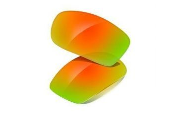 Oakley Fives 3pt0 Replacement Lens Kit - Fire 16-427
