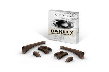 Oakley Flak Jacket Earsock/Nosepad Kit - Rootbeer 06-211