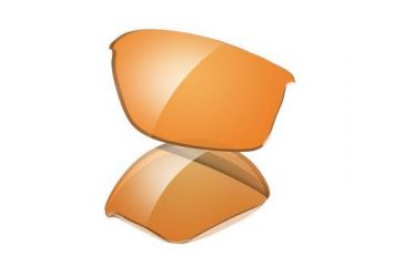 Oakley Flak Jacket Replacement Lens Kit - Persimmon 13-643