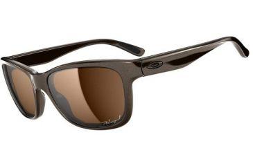 Oakley Forehand Sunglasses, Brown Sugar OO9179-08