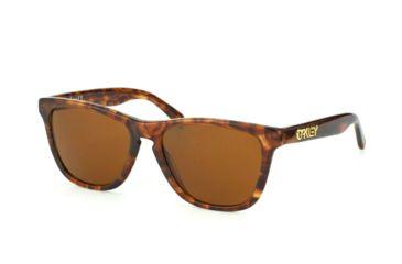 a176b58cdc Oakley FROGSKINS LX OO2043 Progressive Prescription Sunglasses  OO2043-204306-56 - Lens Diameter 56