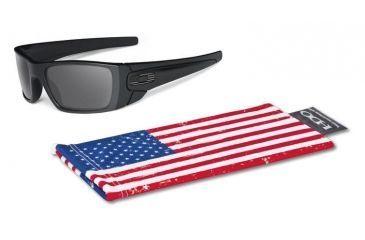e76a6320814 Oakley SI Fuel Cell Progressive Prescription Sunglasses
