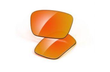 Oakley Fuel Cell Replacement Lens Kit - Fire Iridium 16-956