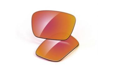 Oakley Fuel Cell Replacement Lens Kit - Ruby Iridium 16-959