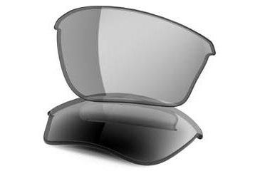 Oakley Half Jacket 2.0 XL Replacement Lenses, Clear 41-756