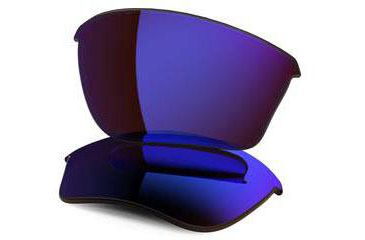 Oakley Half Jacket 2.0 XL Replacement Lenses, G30 Iridium Polarized 43-513