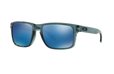 ac18ee0a97e Oakley Holbrook Rx Sun Glasses w  Prescription Lenses OO9102-910247-55 -  Lens
