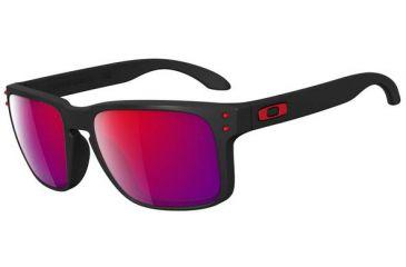 Oakley Holbrook Sunglasses, Matte Black OO9102-36