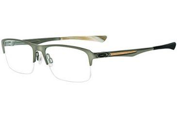 Oakley Eyeglass Frames Mens : Oakley Hollowpoint 0.5 Mens Eyeglasses FREE S&H OX5091 ...