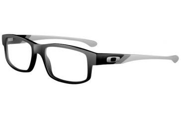Oakley Junkyard 2 Eyeglasses, Black Grey OX1097-0153-RX