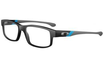 Oakley Junkyard 2 Eyeglasses, Brown Grey OX1097-0353-RX