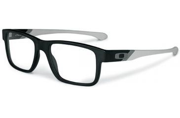 Oakley Junkyard Eyeglasses, Black Grey OX1074-0153